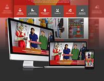 Desarrollo de sitio web www.sucovenca.com
