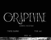 Grapevine Grand Reserve
