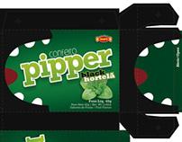 Embalagens Pipper / Sams