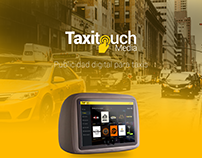 TaxiTouch Media