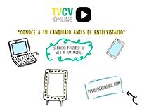 DISEÑO DE BROCHURE/ PRESENTACIÓN e Ilustraciones