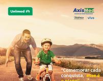 AxisMed  E-mail Marketing