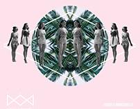 Digital Collage - Surrealist Series