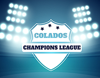 Campaña: Colados Champions League
