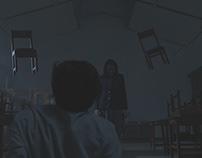 Sunyi (2019) Visual Effects