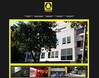 Site ISCC Engenharia
