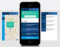 XeoMobile App
