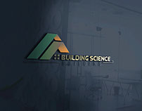 LOGO FOR BUILDING SCIENCE BUILDERS