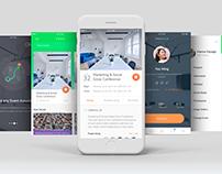 iOS App ConnectGO