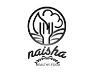 Naisha Logo Reveal
