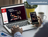 Muscle Health for All