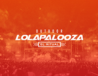 Lolapalooza Outdoor