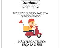 post's restaurante santomé