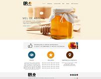 Projeto BR Comércio e Distribuição - brcomercio.com