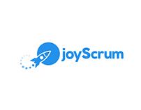 joyScrum logo para APP