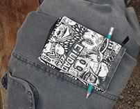 traditional art / sketch / tattoo design