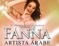 FANNA - Arabic Artist
