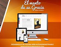 Desarrollo web para libro