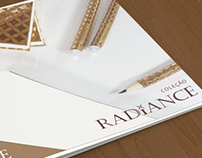 Campanha Display Radiance - PERSONNAGE
