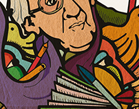 Cartel Digital Fernando Quilodrán