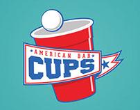 CUPS - American Bar