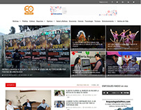 Sitio Web Enfoquesperu.com