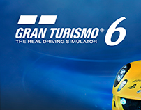Test Gran Turismo 6