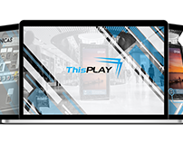 Apresentação Empresarial ThisPLAY
