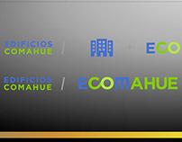 Creación de logotipo para constructora