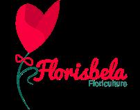 Logomarca Florisbela