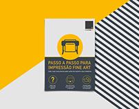Manual sobre Impressão Fine Art