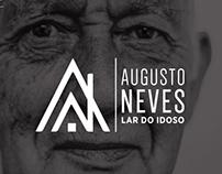 Identidade Visual - Augusto Neves Lar do idoso