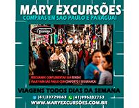 Mary Excursões