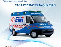 EMI- Emergencias Médicas