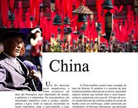 Revista China