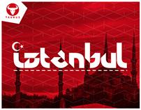 Fiesta Istanbul by Taurus Group