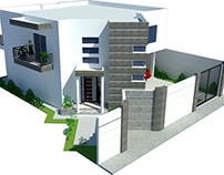 Casa Yohanna Mazzariello