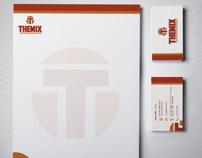 Identity / Themix