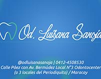Od. Luisana Sanoja