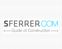 S F E R R E R . C O M - Web Project