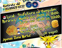 Banner Poke Tour
