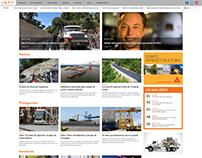 Diseño web info-estructura