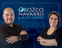 Orozco Navarro & Asociados
