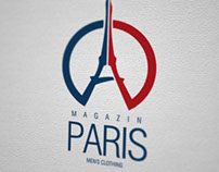 MAGAZIN PARIS