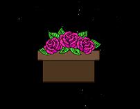 Logo Frida's Box