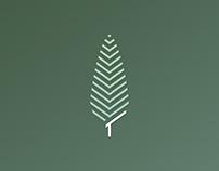 Diseño de Logo - Baggins Jardinería