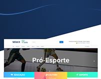Secretaria da Educação, Cultura e Esporte de Goiás.
