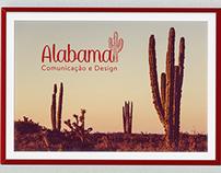 Identidade Visual Alabama | Brand
