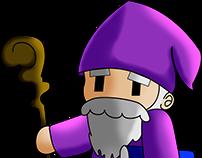 Default wizard
