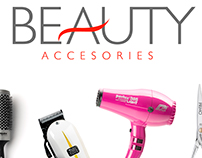 Beauty Accesories